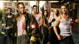 Chicago Fire High Definition Wallpapers