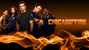 Chicago Fire High Quality Wallpapers