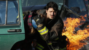 Chicago Fire Images
