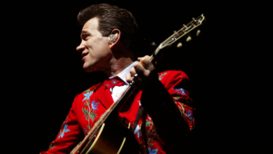 Chris Isaak Computer Backgrounds