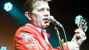 Chris Isaak Hd Background