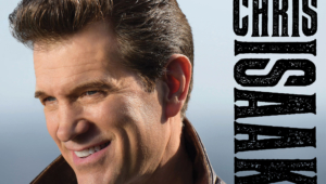 Chris Isaak Photos
