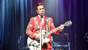 Chris Isaak Pictures