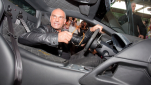 Christian Audigier Hd Wallpaper