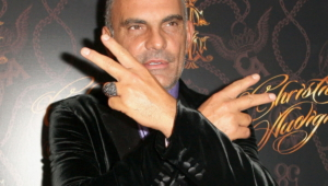 Christian Audigier High Definition Wallpapers