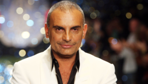 Christian Audigier Photos