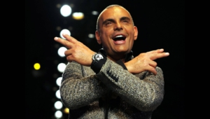 Christian Audigier Wallpapers