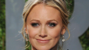 Christine Taylor Hd Wallpaper