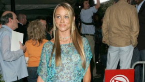 Christine Taylor High Definition