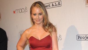 Christine Taylor High Definition Wallpapers