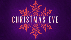 Christmas Eve Wallpaper