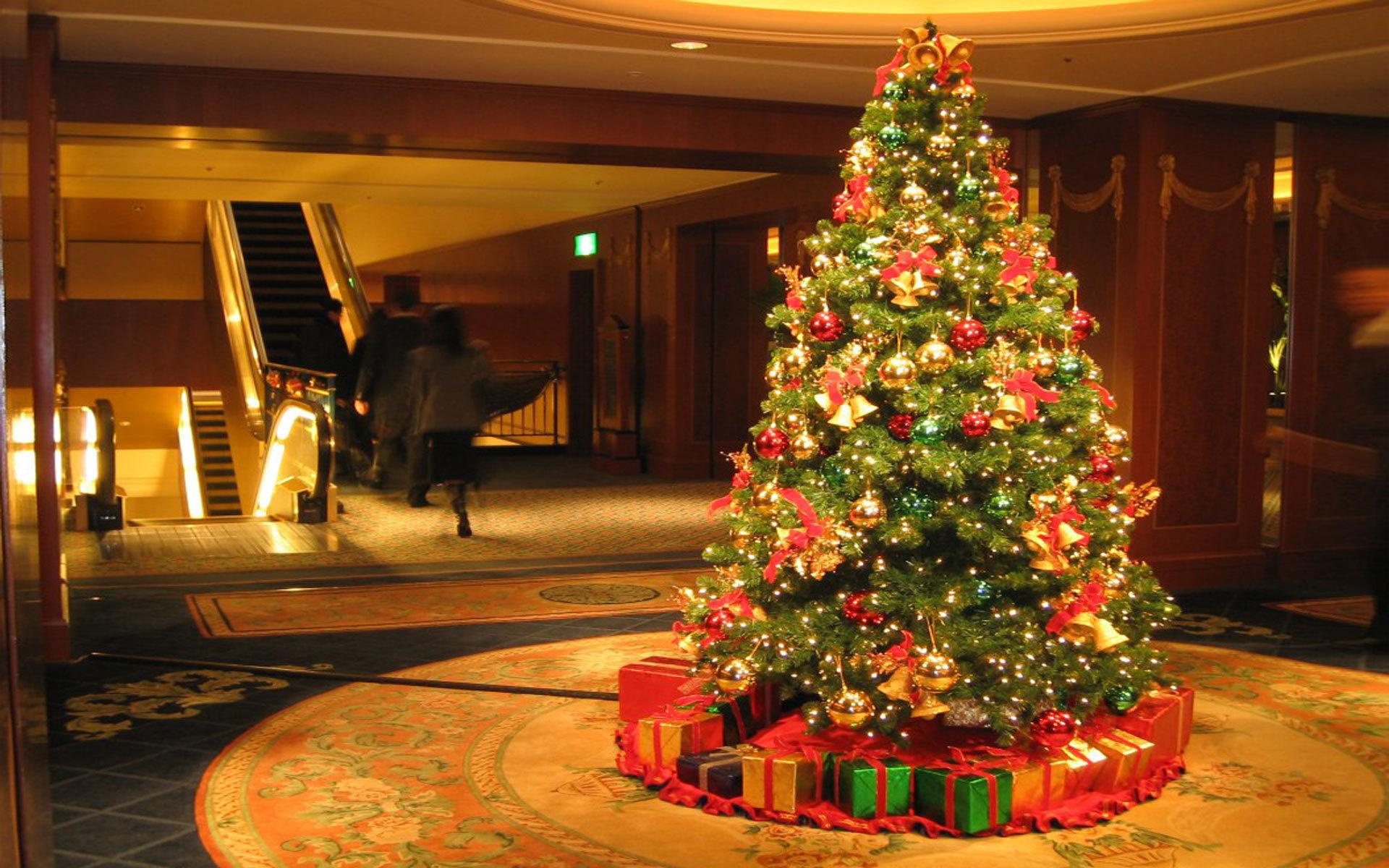 Christmas tree desktop voltagebd Gallery