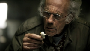 Christopher Lloyd 4k