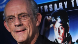 Christopher Lloyd Hd Desktop