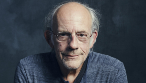 Christopher Lloyd Hd Wallpaper