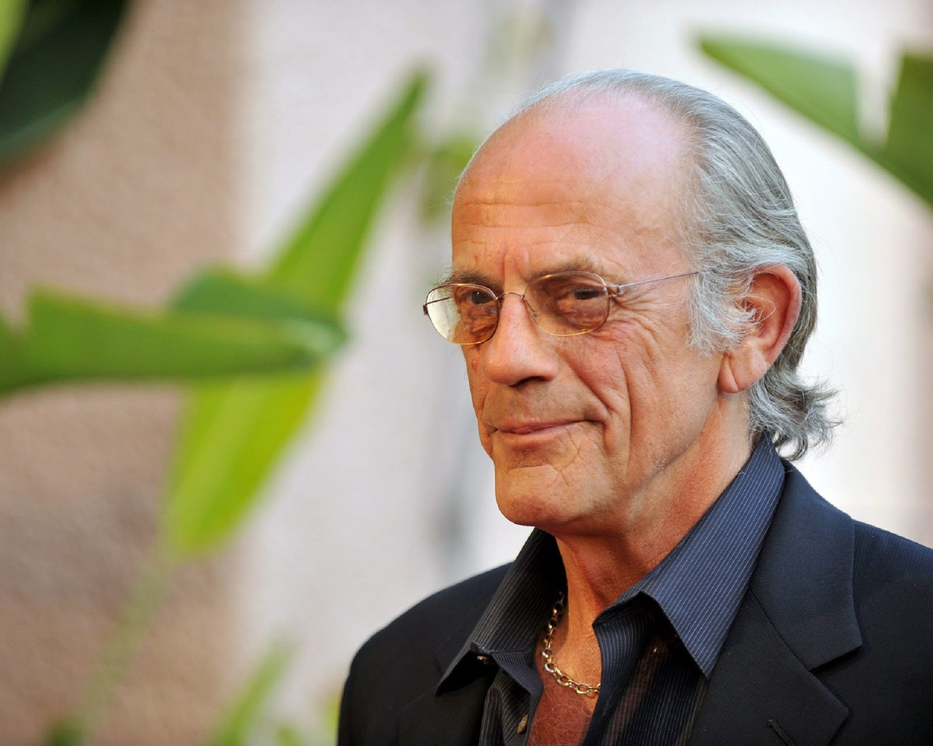 Christopher Lloyd Wall...