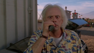 Christopher Lloyd For Desktop