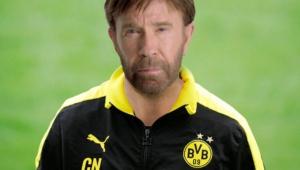 Chuck Norris Widescreen