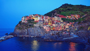 Cinque Terre Computer Backgrounds
