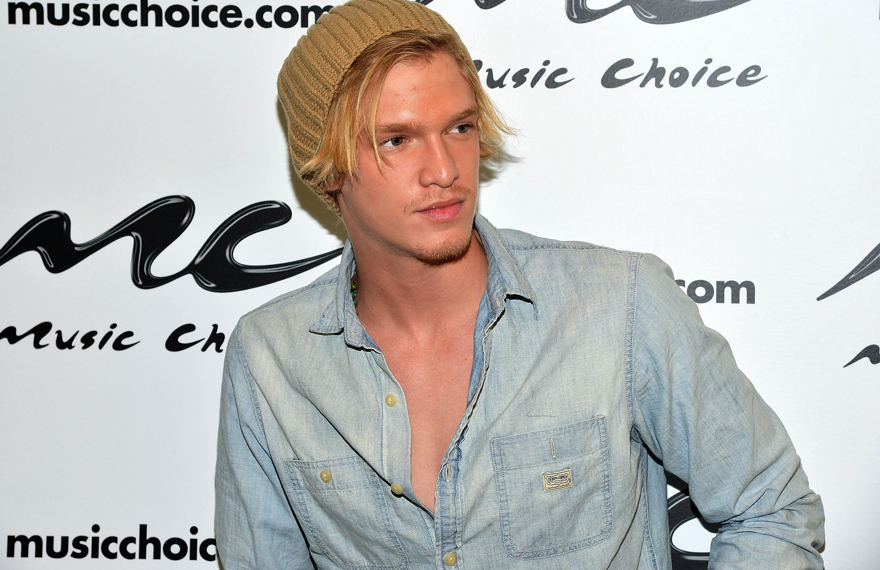 Cody Simpson Hd Wallpaper