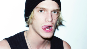 Cody Simpson High Definition