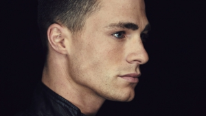 Colton Haynes Hd Background