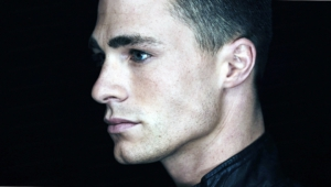 Colton Haynes Photos