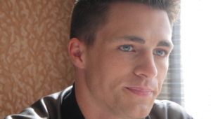 Colton Haynes For Desktop