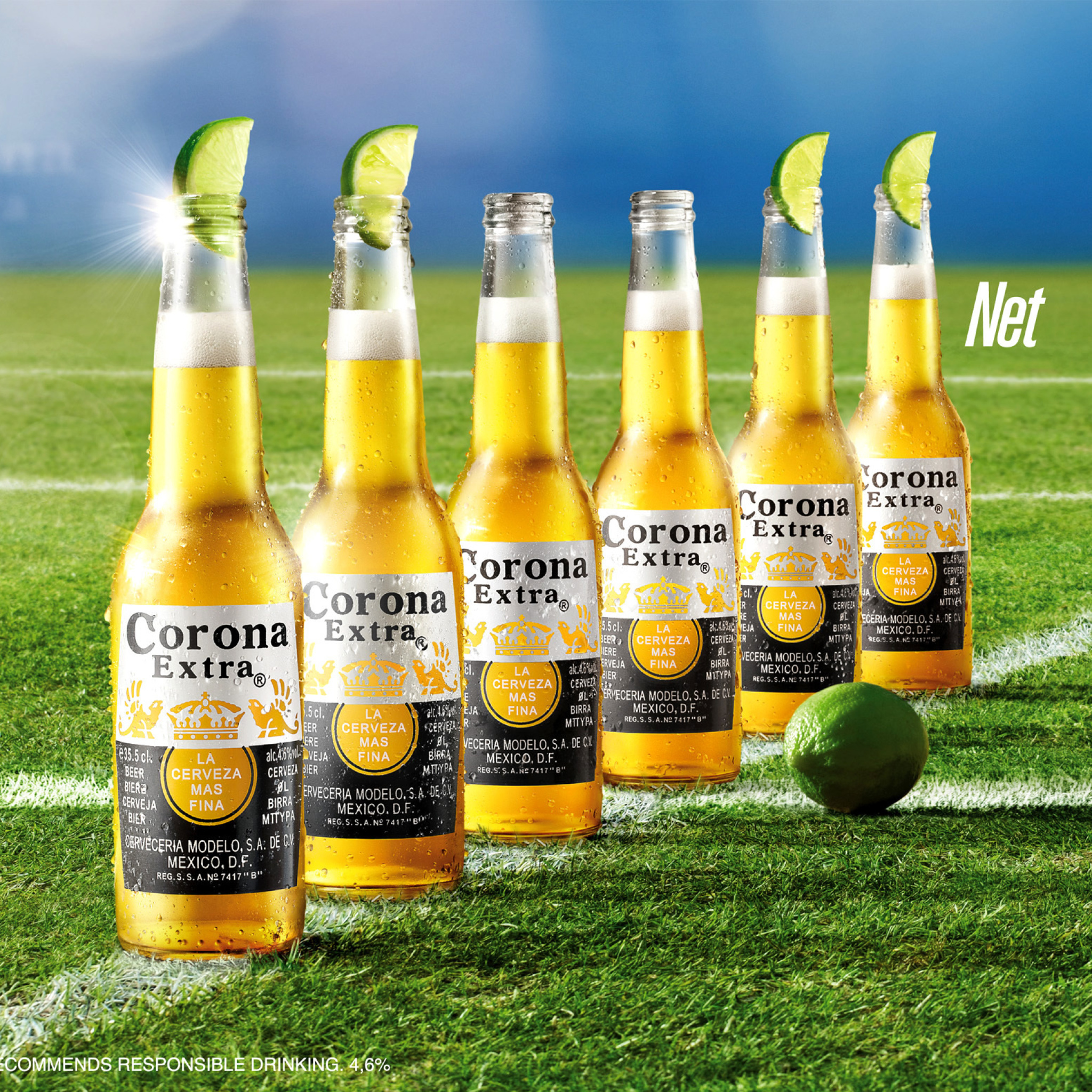 Corona Extra Wallpapers Images Photos Pictures Backgrounds