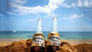 Corona Extra High Definition Wallpapers