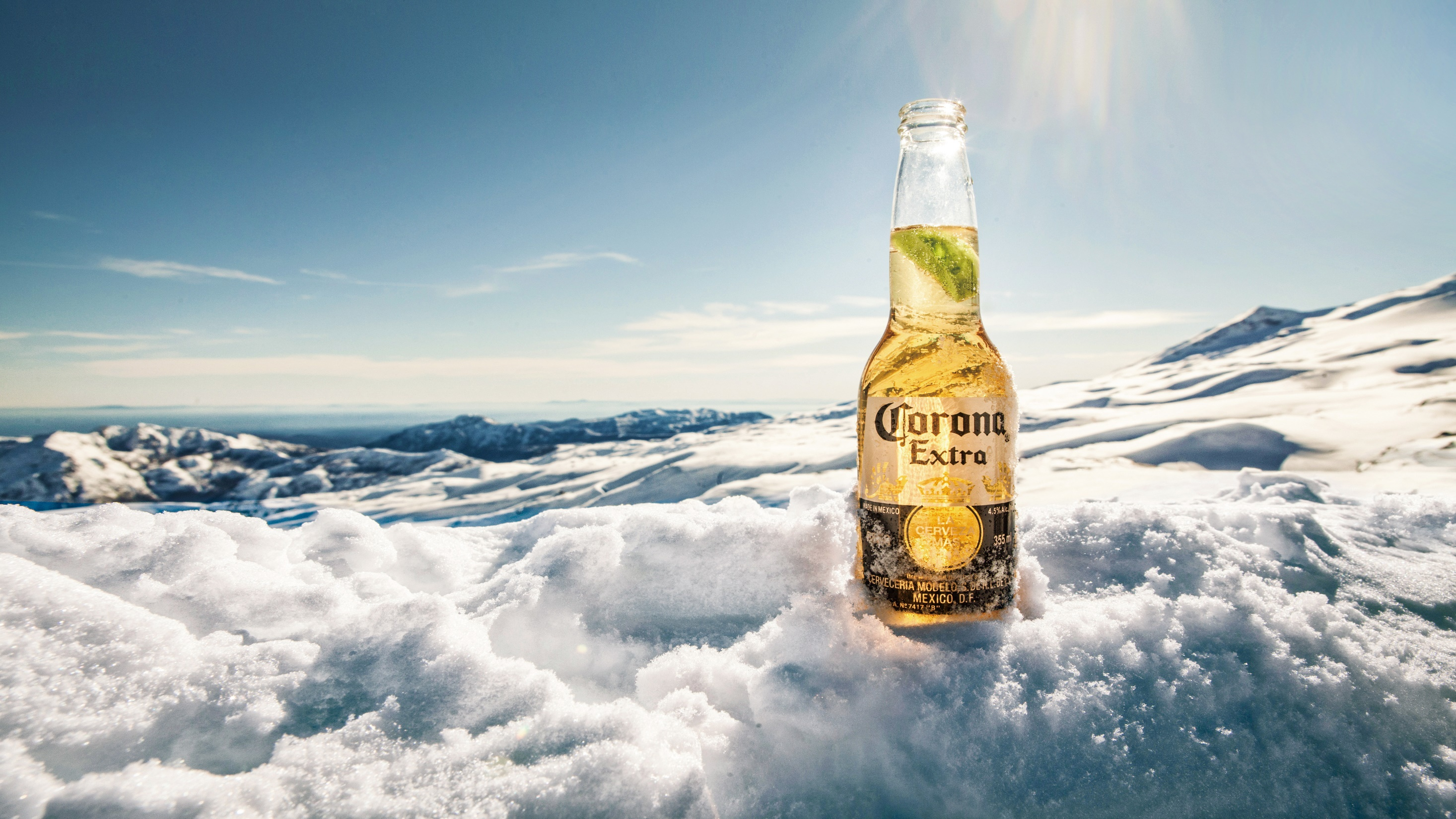 Corona Extra Wallpapers Hq