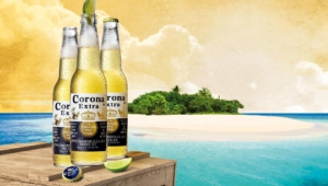 Corona Extra Wallpapers And Backgrounds