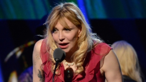 Courtney Love Hd