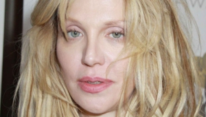 Courtney Love Wallpaper