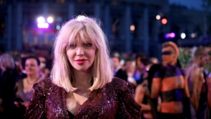 Courtney Love For Desktop
