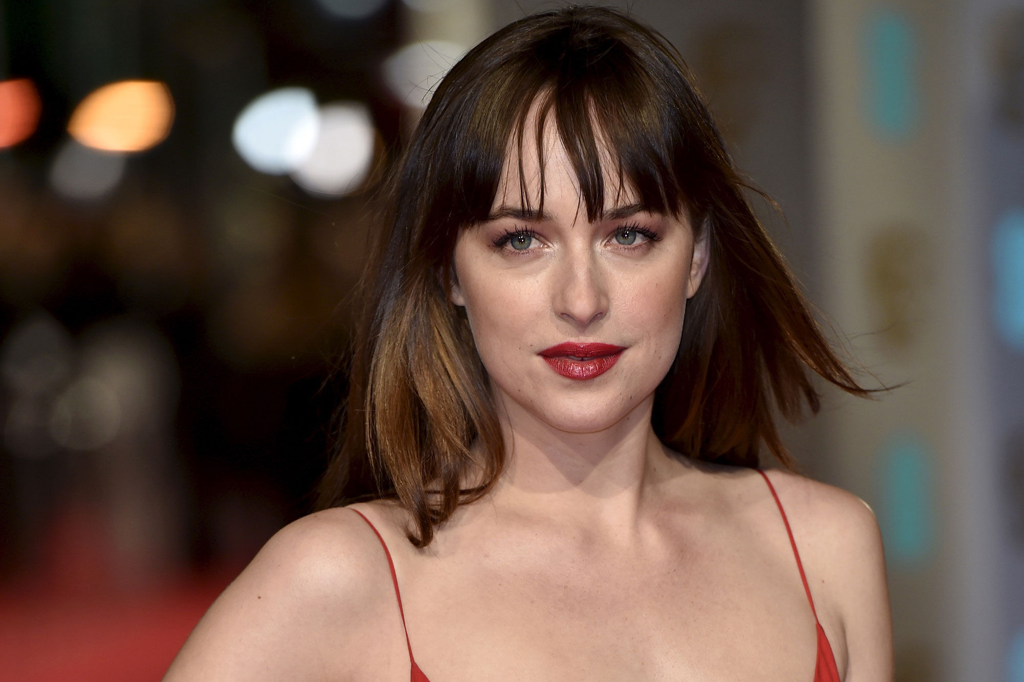 Dakota Johnson Wallpap...