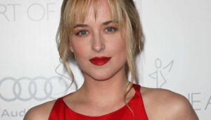 Dakota Johnson Hd Wallpaper