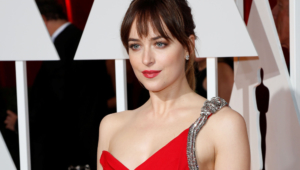 Dakota Johnson Images