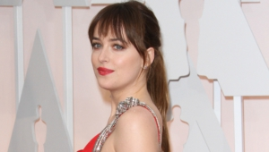 Dakota Johnson Sexy Wallpapers