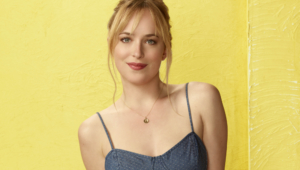 Dakota Johnson Full Hd