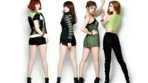 Dal Shabet Background