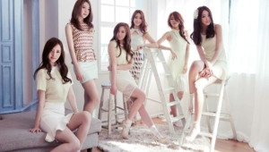 Dal Shabet Hd Wallpaper