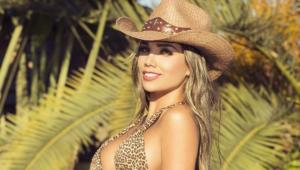 Daniela Gutierrez Widescreen