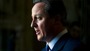 David Cameron Hd Wallpaper