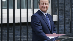 David Cameron Widescreen