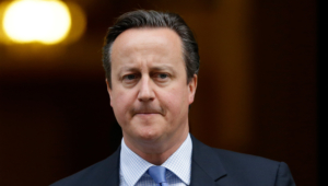 David Cameron Full Hd