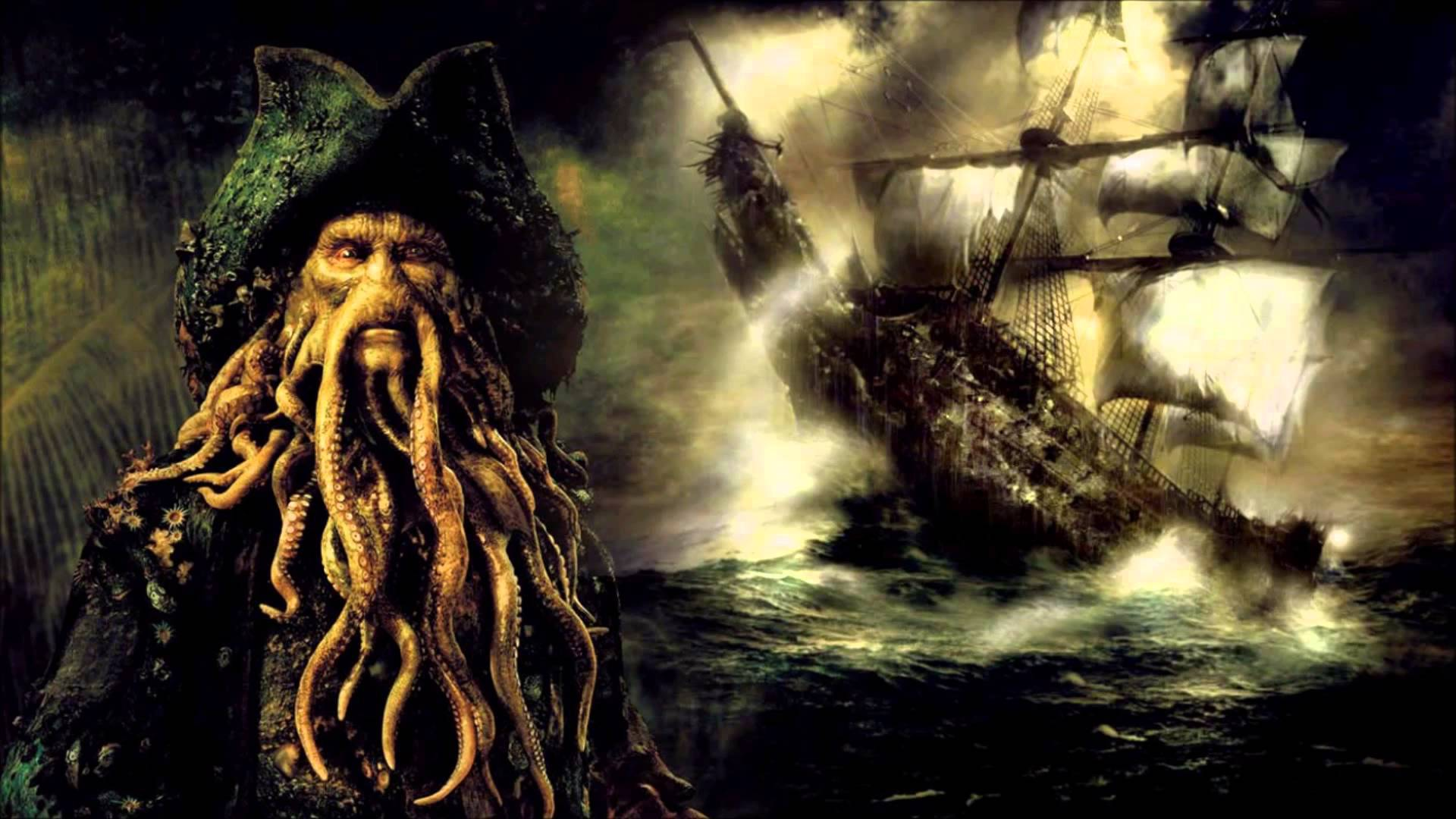 Davy jones wallpaper the image kid has it for High quality wallpapers for walls