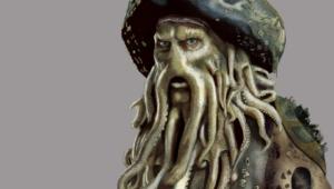 Davy Jones Wallpaper