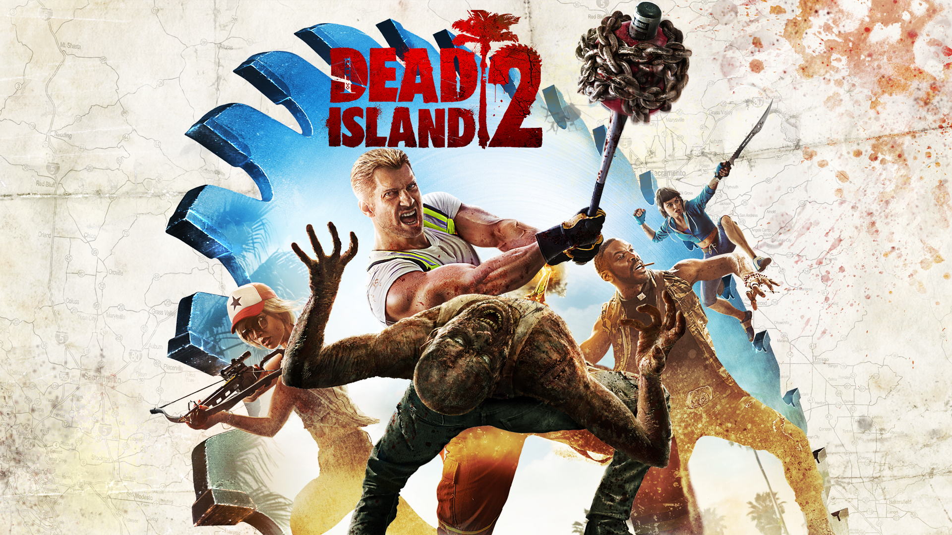 Dead island 2 wallpapers images photos pictures backgrounds dead island 2 screenshots voltagebd Choice Image