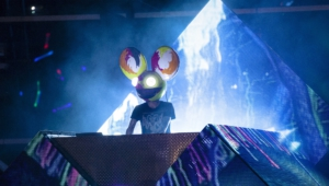 Deadmau5 High Definition